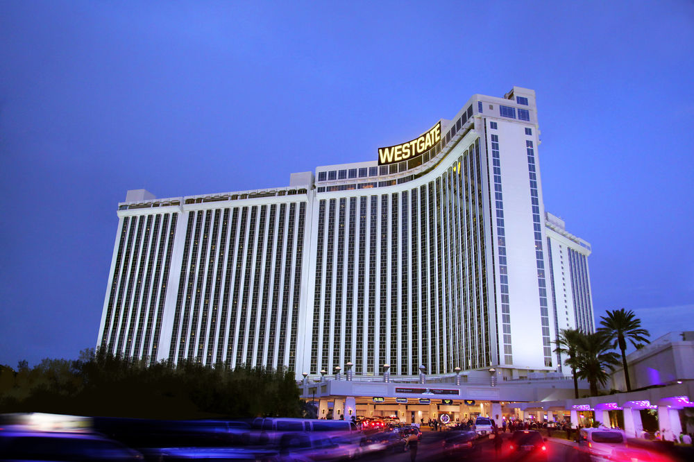 Westgate Las Vegas Resort Headquarters Hotel